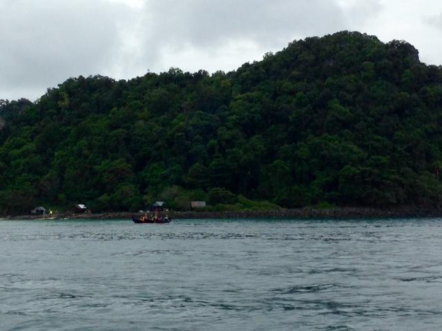 Sea Gypsy