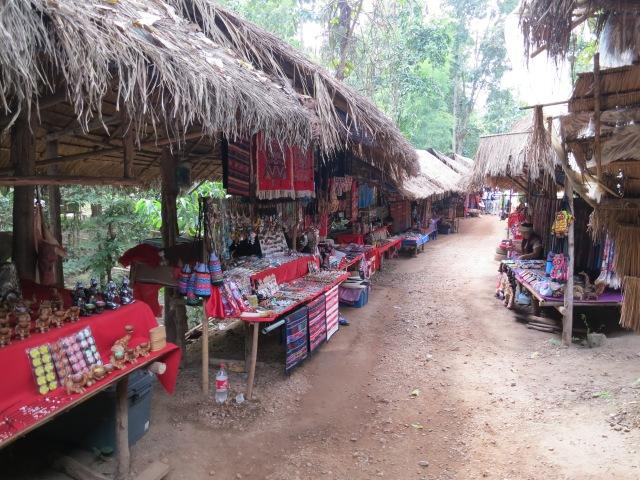 Karen Village